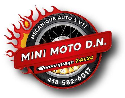 Mini Moto D.N