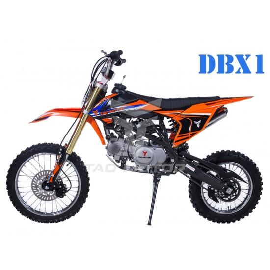 Dirt Bike 140cc