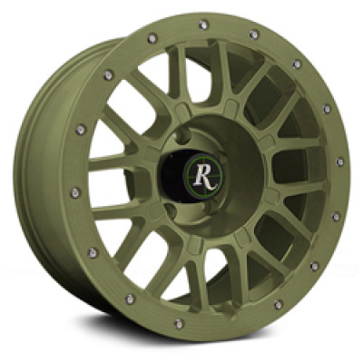 Roue mag remington